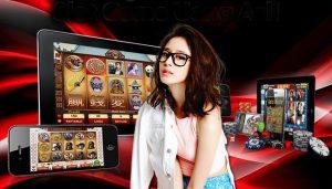 Banyaknya Peminat Permainan Slot Online