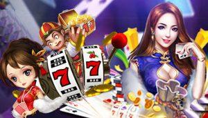 Keuntungan Nyata dengan Bermain Slot Online