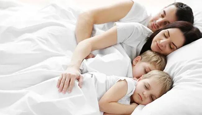 Tips Staycation Nyaman Bersama Anak